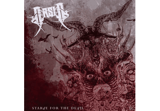 Arsis - Starve For The Devil - (CD)