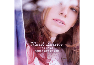Marit Larsen - IF A SONG COULD GET ME YOU - (CD)