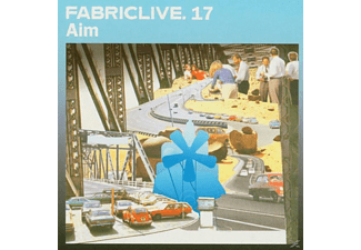 Aim - Fabric Live 17 - (CD)
