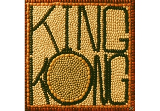 King Kong - Buncha Beans - (CD)