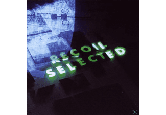 Recoil - Recoil Selected - (CD)