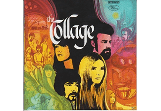Collage - The Collage (Expanded Edition) - (CD)