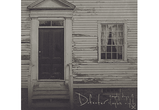 Defeater - Empty Days & Sleepless Nights [CD]