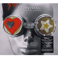 Fernthal - Universal Lover (Limited Deluxe Edition) [CD]