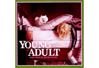 VARIOUS - Young Adult - (CD)