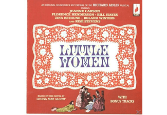 OST/VARIOUS - Little Women - (CD)