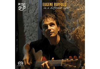 Eugene Ruffolo - In A Different Light - (CD)