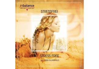 Chris Glassfield - Stressfrei- Stress Free [CD]