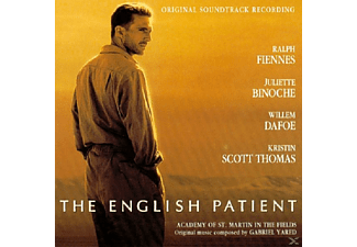 VARIOUS - The English Patient - (CD)