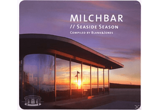 VARIOUS - Milchbar (Compiled By Blank & Jones) - (CD)