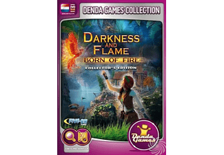 Darkness And Flame - Born Of Fire (Collectors Edition)