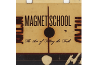Magnet School - The Art Of Telling The Truth (Gold) [LP + Download]