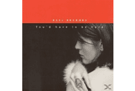 Kari Bremnes - YOU'D HAVE TO BE HERE [CD]