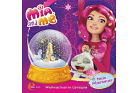 Mia And Me - 005 - WEIHNACHTEN IN CENTOPIA - (CD)