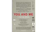 Beijing Opera House Orchestra - Die Peking Oper You And Me [DVD]