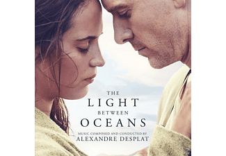OST/VARIOUS - The Light Between Oceans - (Vinyl)