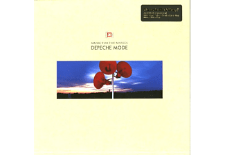 Depeche Mode - Music for the Masses (Vinyl LP (nagylemez))