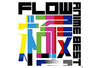 Flow - Anime Best Kiwami - (CD)