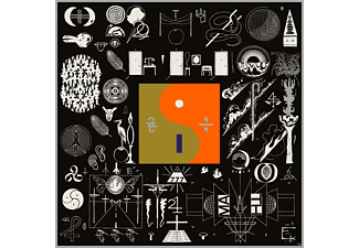 Bon Iver - 22,A Million - (CD)