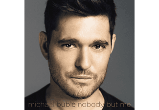 Michael Bublé - Nobody But Me Deluxe Edition CD