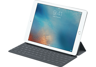 "Teclado para iPad - Apple MNKT2Y/A, 12.9"", Smart Keyboard, Para iPad Pro"