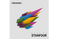 Stanfour - Fireworks-The Best Of Stanfour [CD]