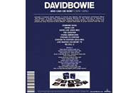 David Bowie - Who Can I Be Now? (1974-1976) [CD]