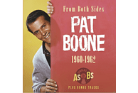 Pat Boone - From Both Sides 1960-62 [CD]
