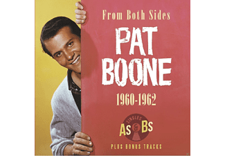 Pat Boone - From Both Sides 1960-62 - (CD)