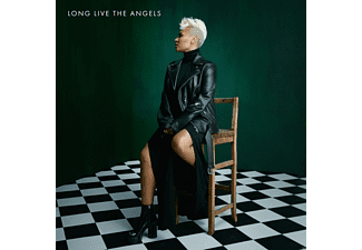 Emeli Sandé - Long Live The Angels (Deluxe Edt.) - (CD)