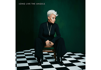 Emeli Sande - Long Live The Angels CD