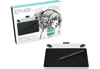 WACOM Intuos Draw We Pen S CTL-490DW-N Grafik Tablet