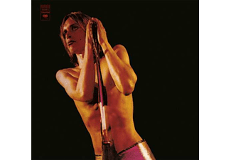 Iggy & The Stooges - Raw Power (CD)