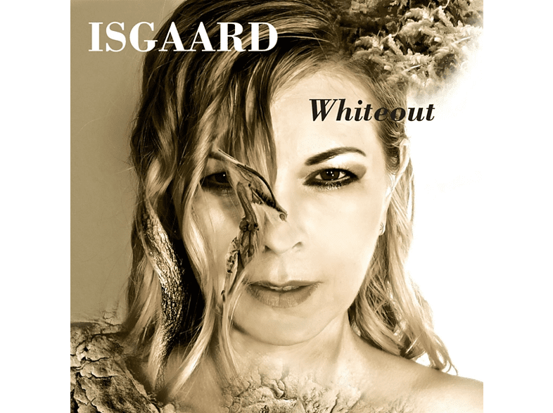 Isgaard - Whiteout [CD]