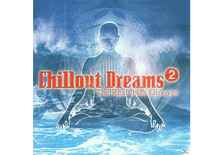 VARIOUS - Chillout Dreams Vol.2 - (CD)