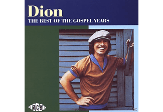 Dion - The Best Of The Gospel Years - (CD)