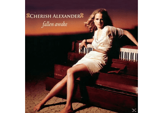 Cherish Alexander - Fallen Awake - (CD)