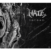Hate - Erebos [CD]