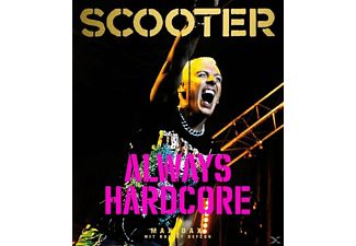 Scooter-Always Hardcore, Bücher (Gebunden)