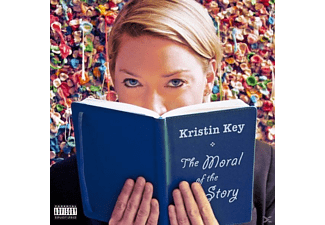 Kristin Key - The Moral Of The Story - (CD)
