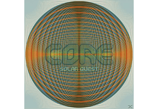 Solar Quest - Core - (CD)