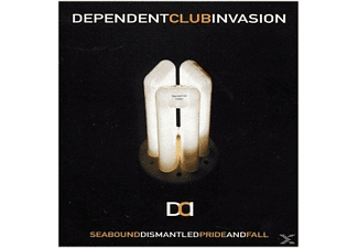 VARIOUS - Dependent Club Invasion - (CD)