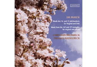 Brembeck Christian. Hasselbeck Thomas - Im Maien - (CD)