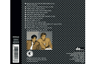 The Twins - Hold On To Your Dreams [CD]