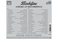 VARIOUS - Backline Vol.24 [CD]