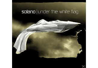 Solano - Under The White Flag - (CD)