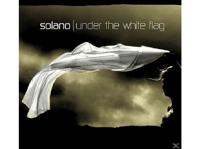 Solano - Under The White Flag [CD]