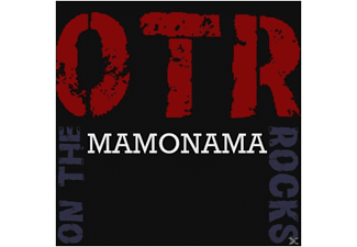 Otr - MamonamaD& Bonus DVD - (CD)