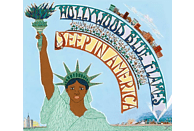 Hollywood Blue Flames - Deep In America [CD]