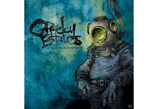 Greeley Estates - No Rain No Rainbow - (CD)